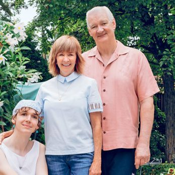 Colin Mochrie: What My Daughter Taught Me When She Came Out As Trans