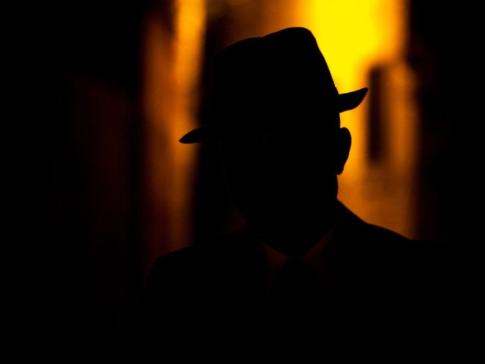 Prohibition-era gangster