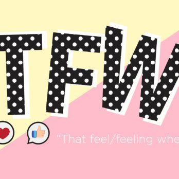 16 Social Media Slang Terms You Really Should Know By Now