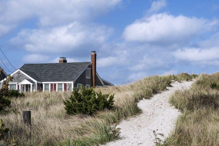 Cape Cod, Massachusetts, America
