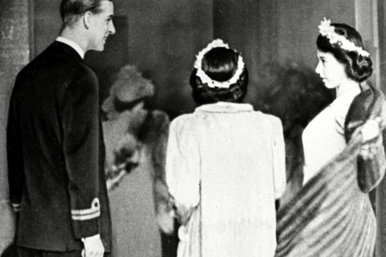 England British Royal Family