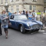 Regal Rides: 10 Cars Driven by the British Royal Family
