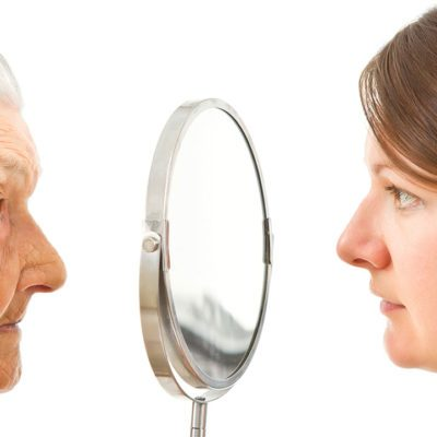 Ageism can make you age