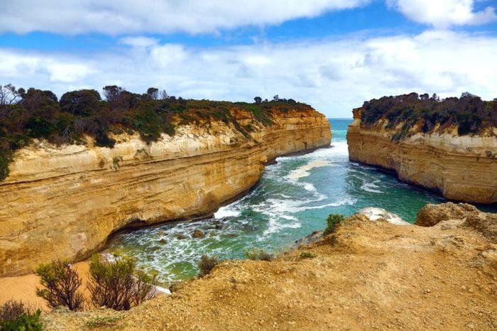 Australia - Mar 2018