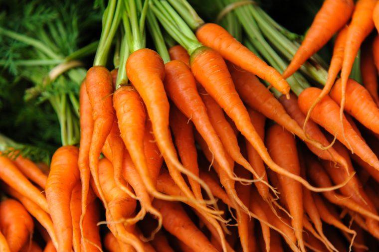 Baby Carrot