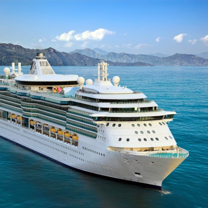 10 of the Dirtiest Things on Cruise Ships