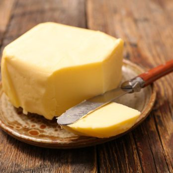 Here's the Truth About Refrigerating Butter