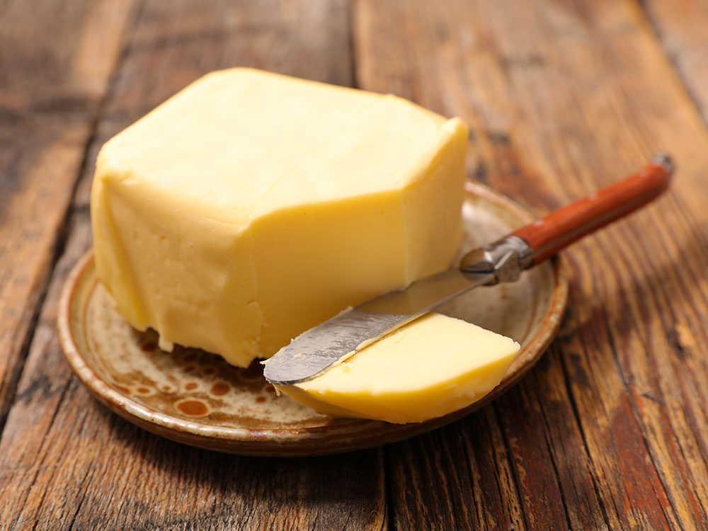 Do we really need to refrigerate butter?