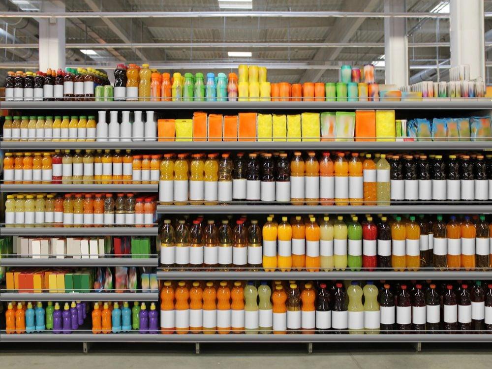 heart health fruit juice