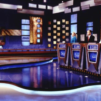 10 People Who Made the Most Money on Jeopardy!