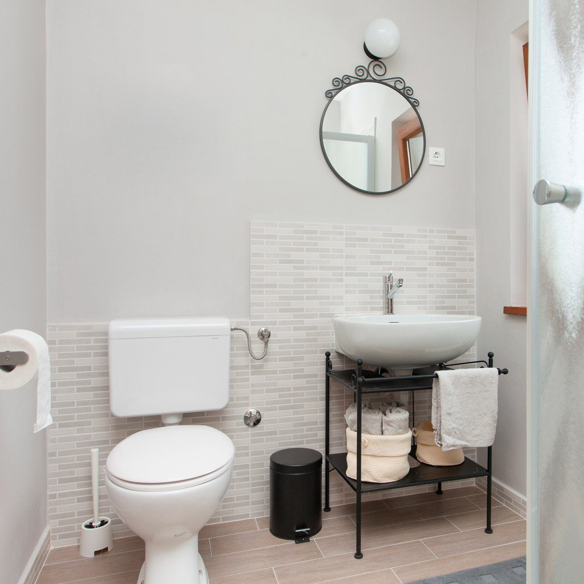 10 Small Bathroom Ideas That Make A Big Impact
