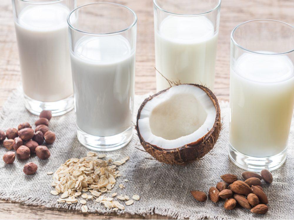special diet dairy free milk