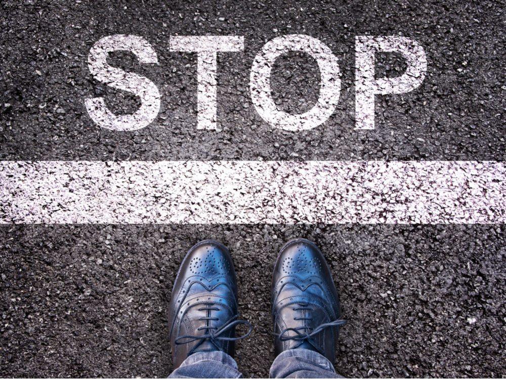 stay focused boundaries