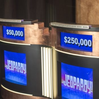 Can You Answer These Real Jeopardy! Questions About Words?