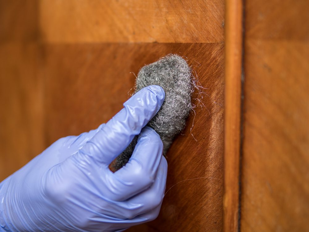 15 Brilliant Uses for Steel Wool You'll Wish You Knew Sooner