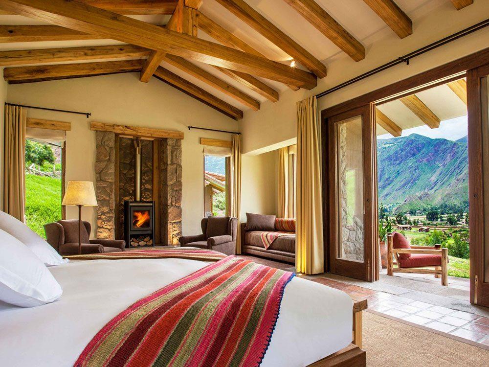 Things to Do in Peru - Inkaterra Hacienda Urubamba