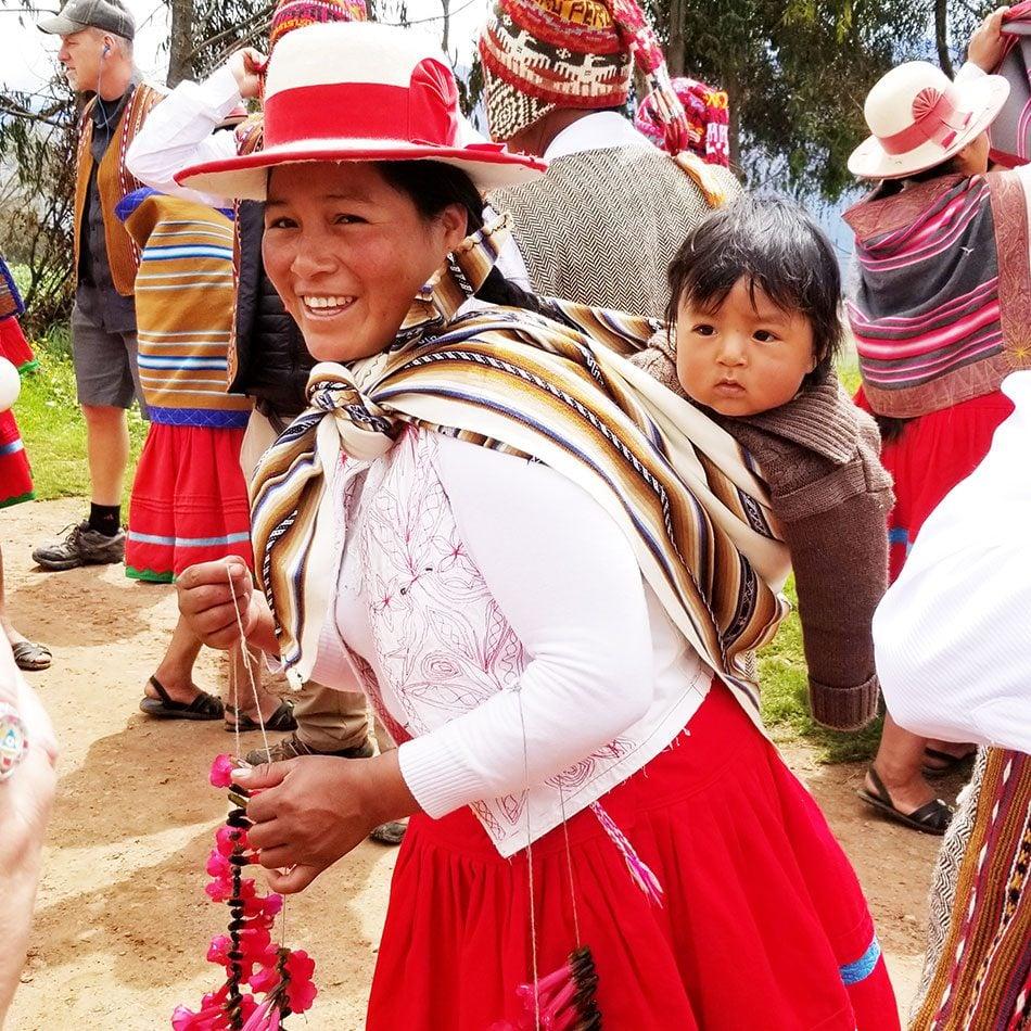 Things to do in Peru - Misminay