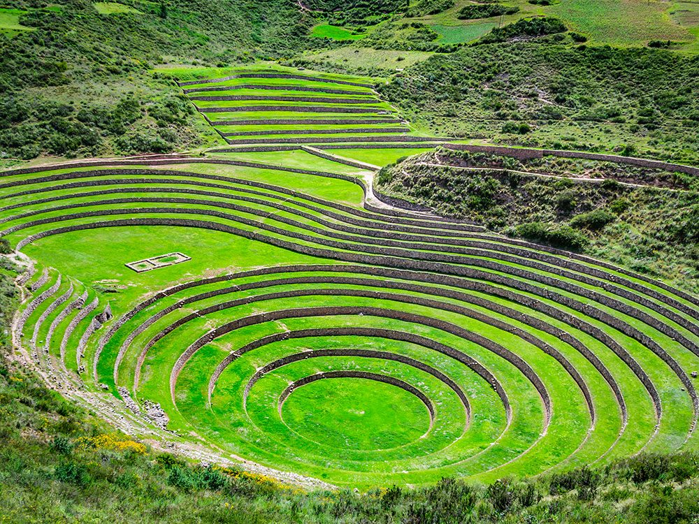 Things to Do in Peru - Moray Experimental Terraces