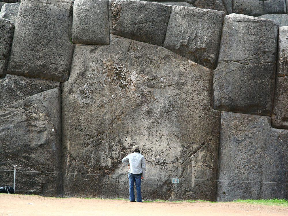Things to Do in Peru - Sacsayhuaman Cusco