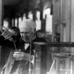 6 Bizarre Things You Never Knew Thomas Edison Invented