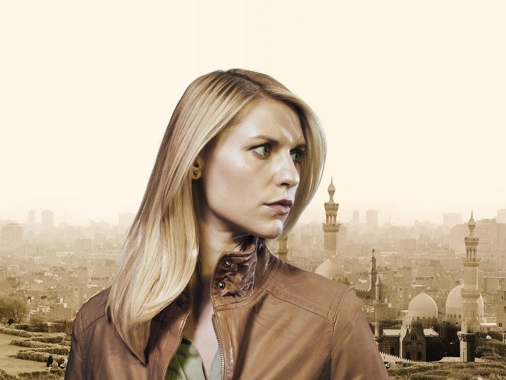 Homeland television series