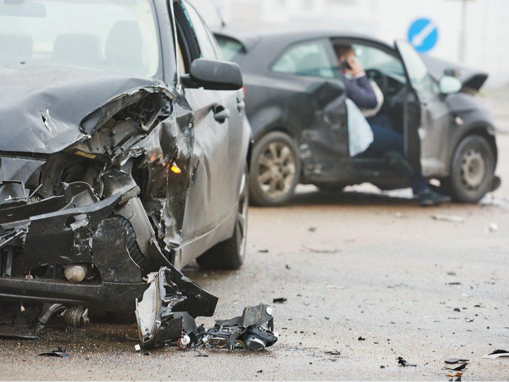 13 things paramedic car crash