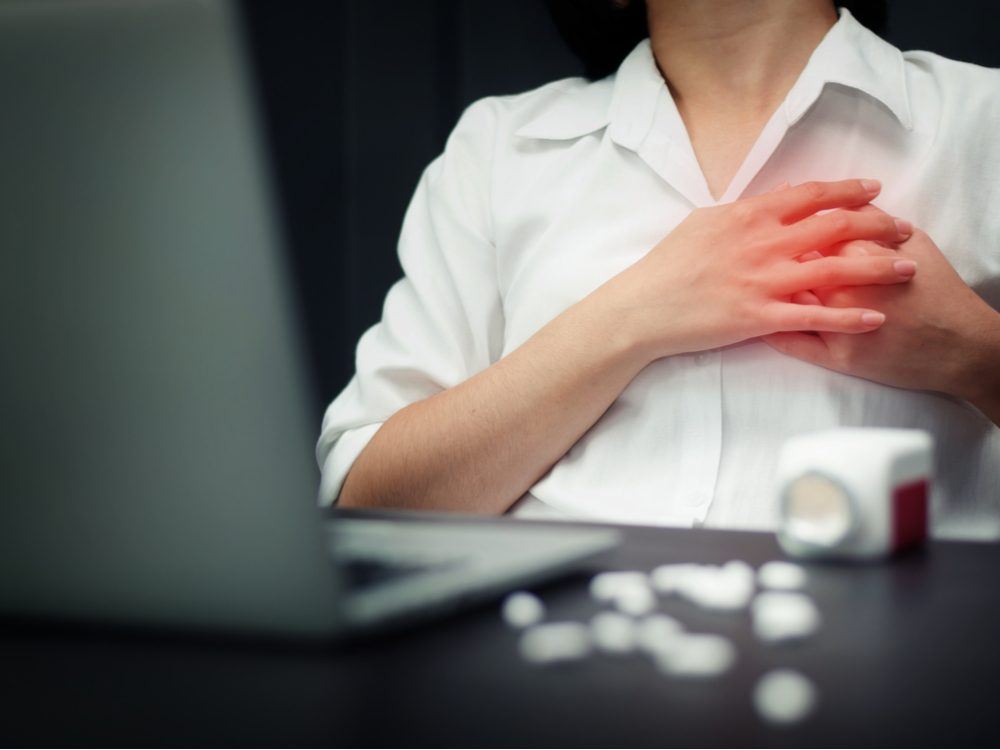 13 things paramedics heart attack aspirin