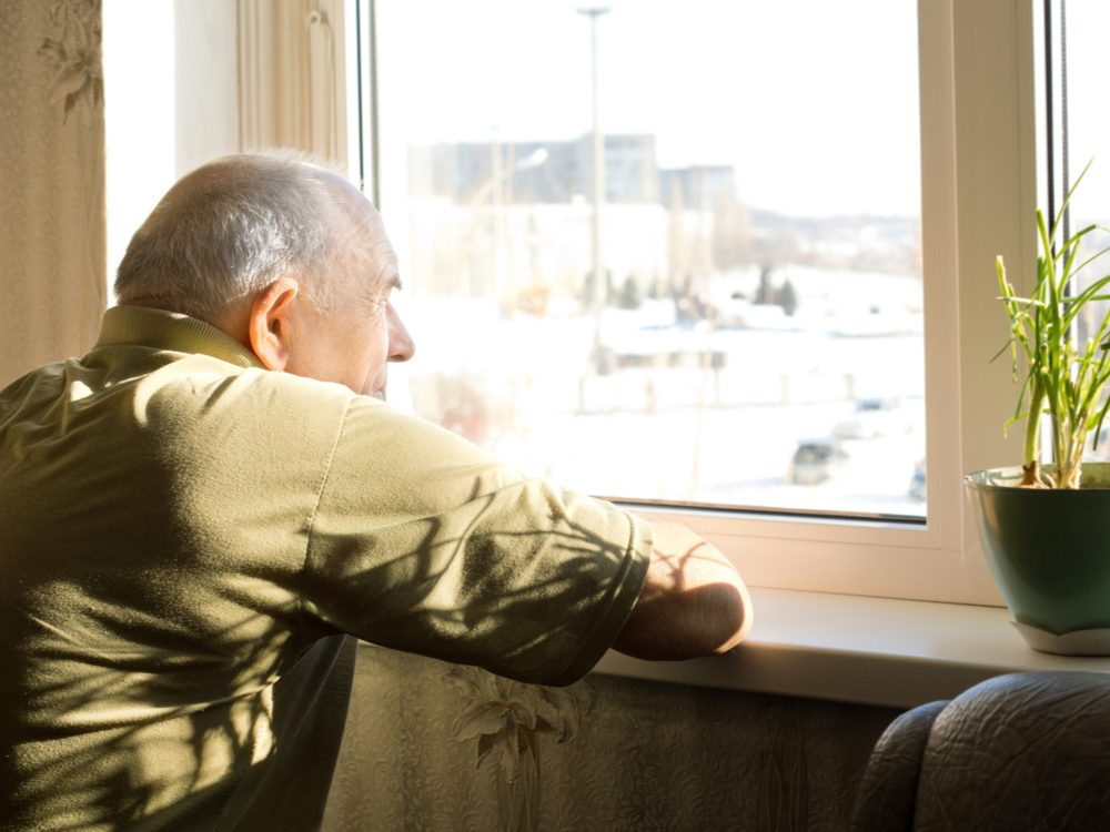13 things paramedic lonely elderly