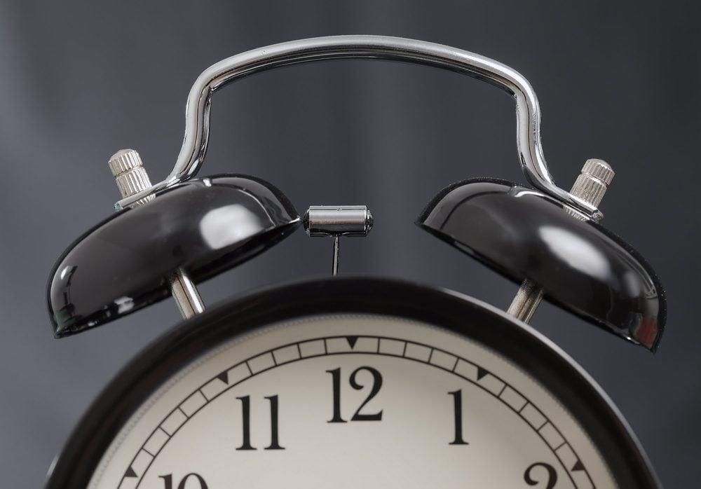 can't sleep - Alarm Clock