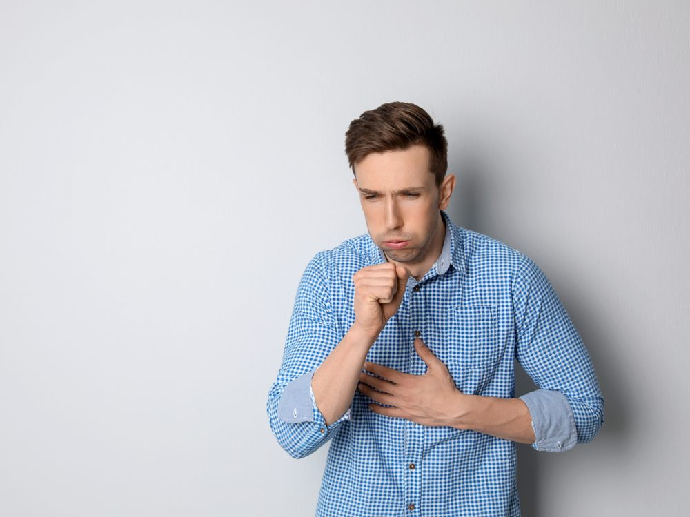 40 things doctors cough