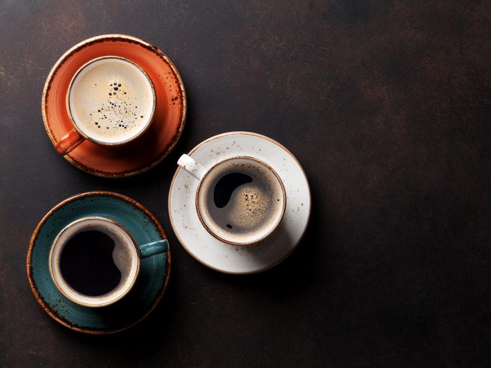 40 things doctors coffees