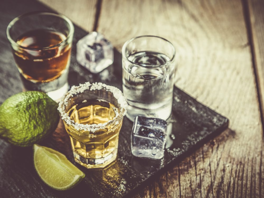 40 things doctors alcohol