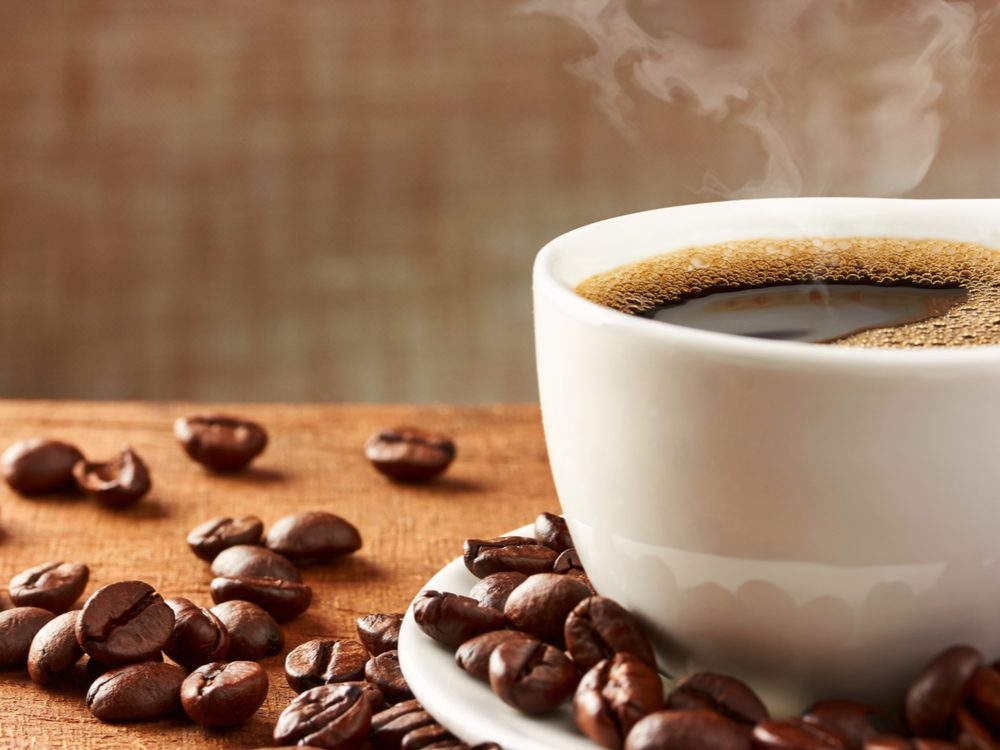 40 things doctors coffee