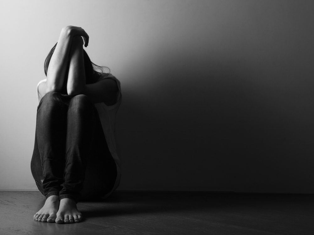 40 things doctors depression