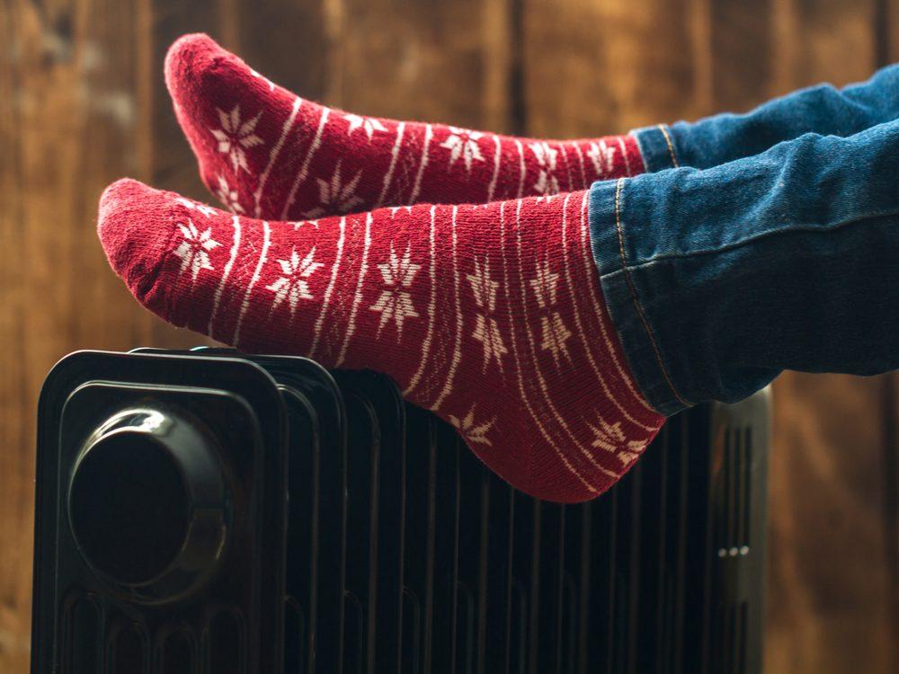 40 things doctors heater
