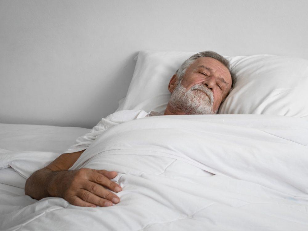 40 things doctors sleep