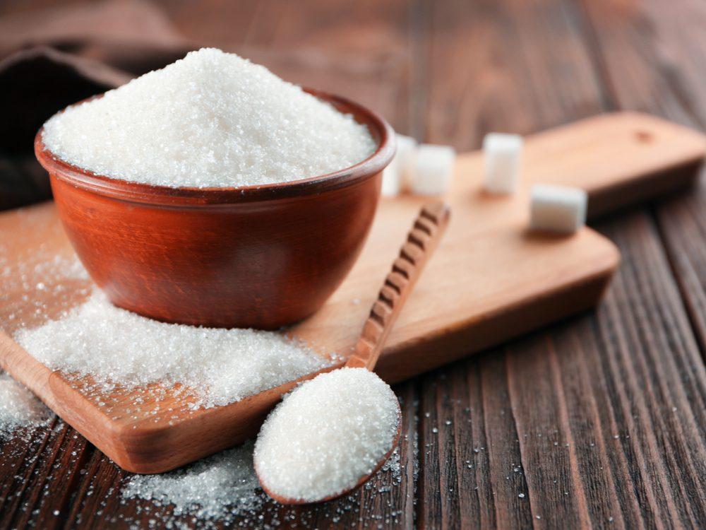 40 things doctors sugar