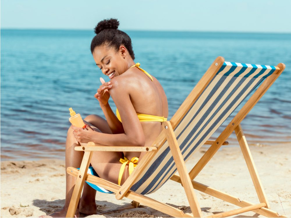 40 things doctors sunscreen