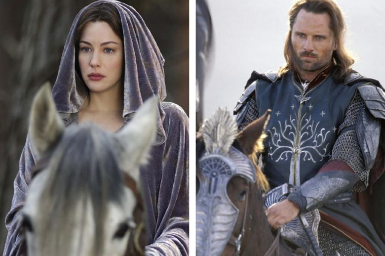 Arwen-and-Aragorn-are-related