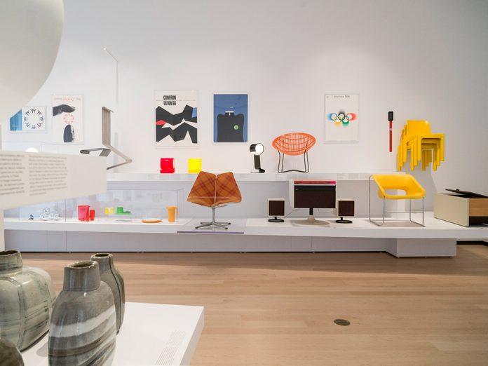 MNBAQ decorative arts and design