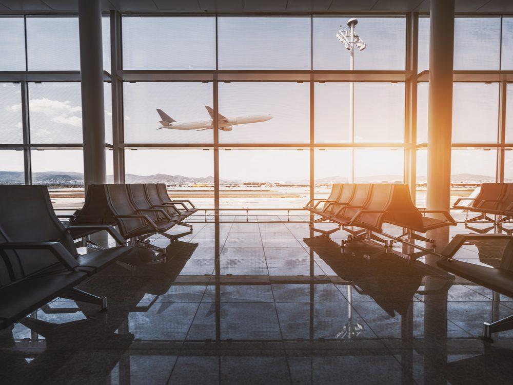 NFWM airport