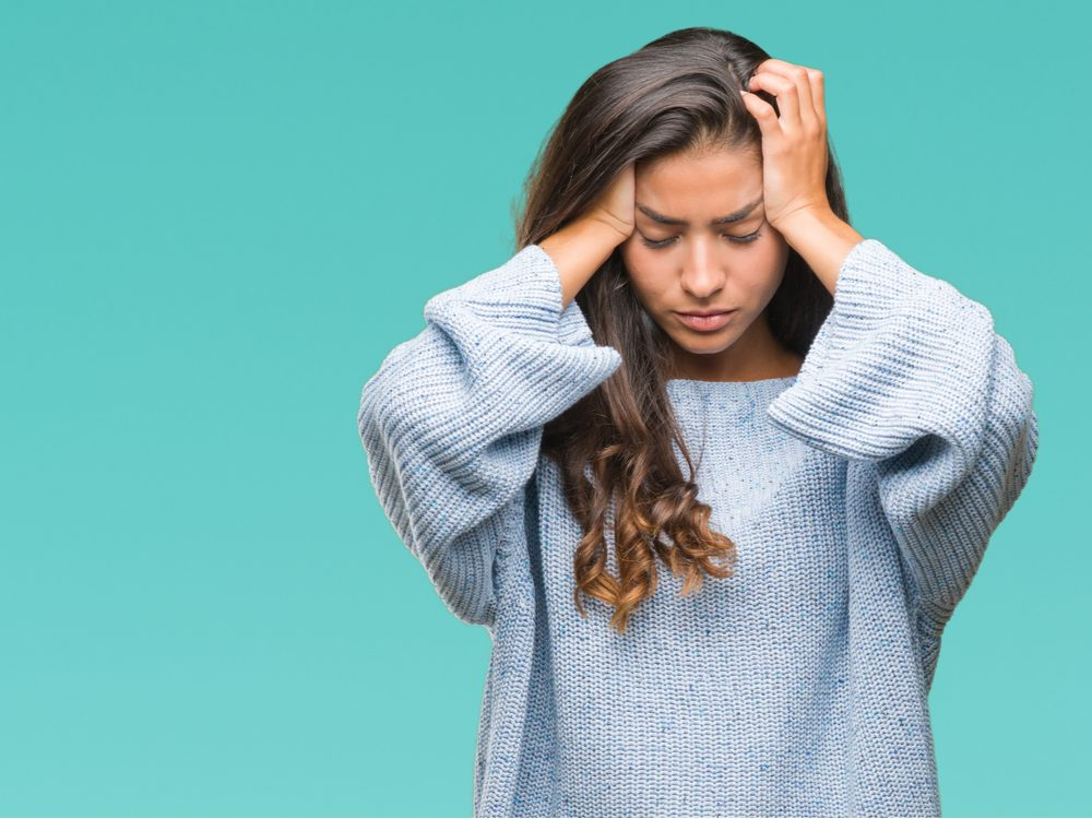 NFWM migraines