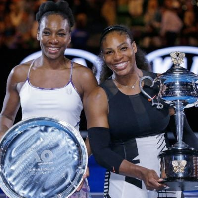 Venus-and-Serena-Williams