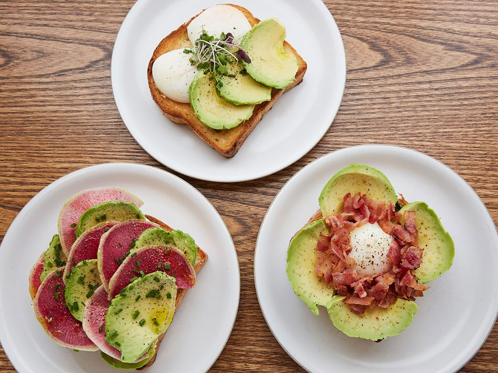 Best places to eat in San Francisco - Mazarine Coffee