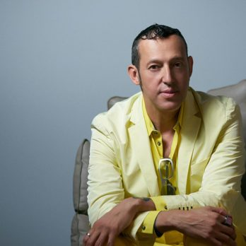 Designer Karim Rashid on Shaping a Better World