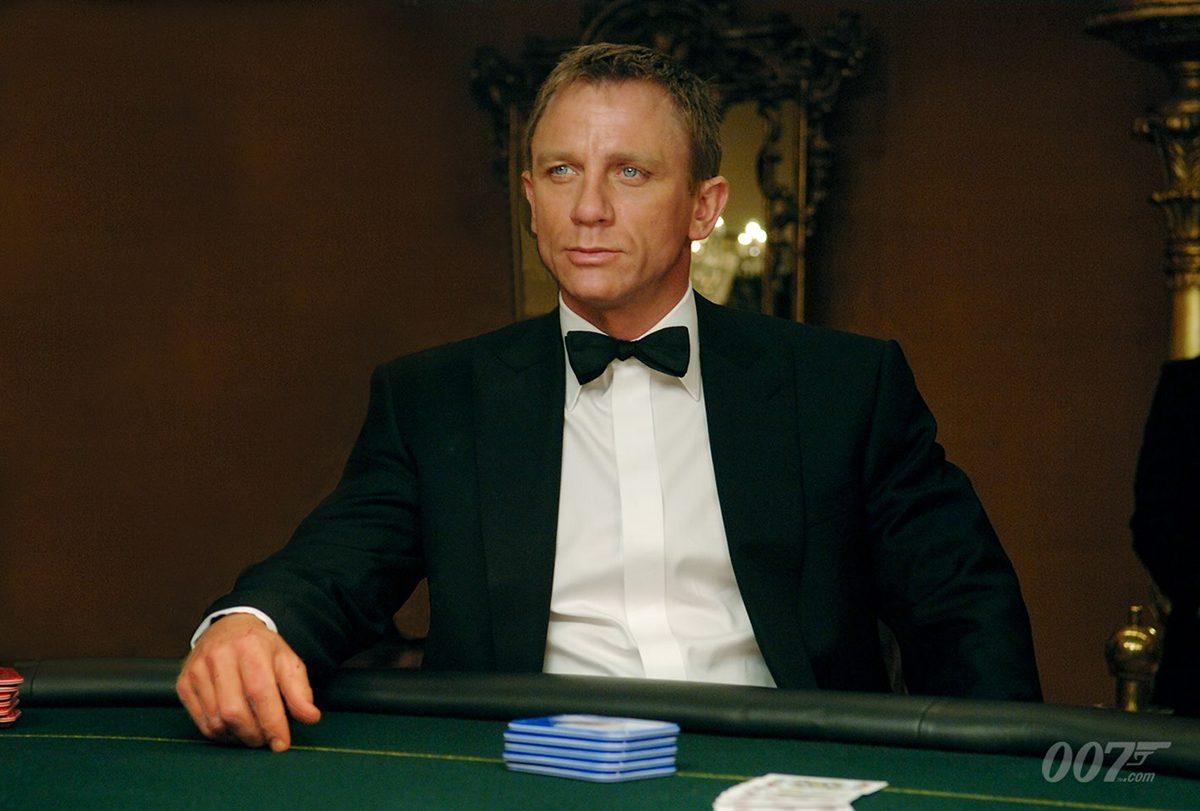 Every James Bond movie ranked - Casino Royale