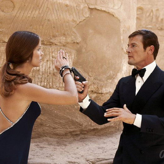 Every James Bond Movie Ranked—From Worst to Best