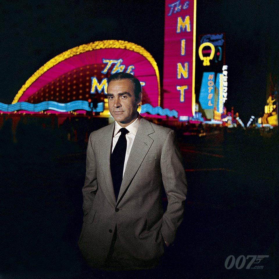 Every James Bond movie ranked - Diamonds are Forever
