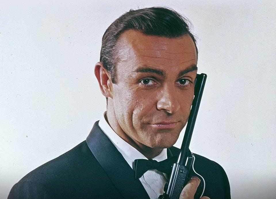 Every James Bond movie ranked - Dr. No