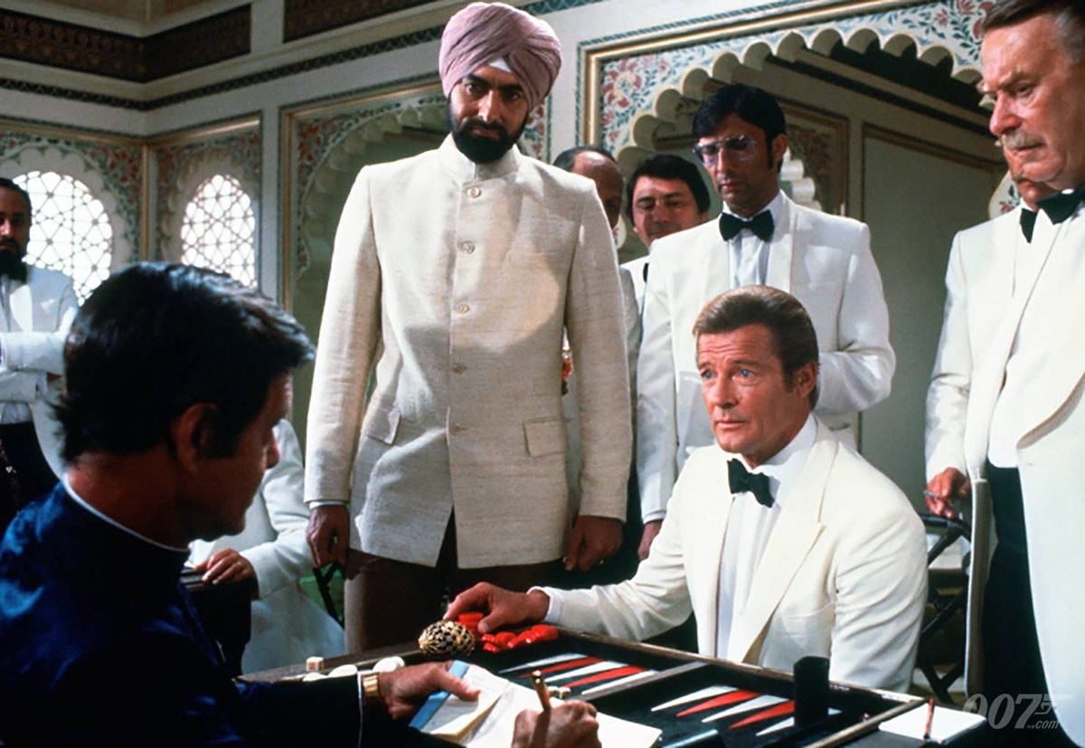 Every James Bond movie ranked - Octopussy 1983
